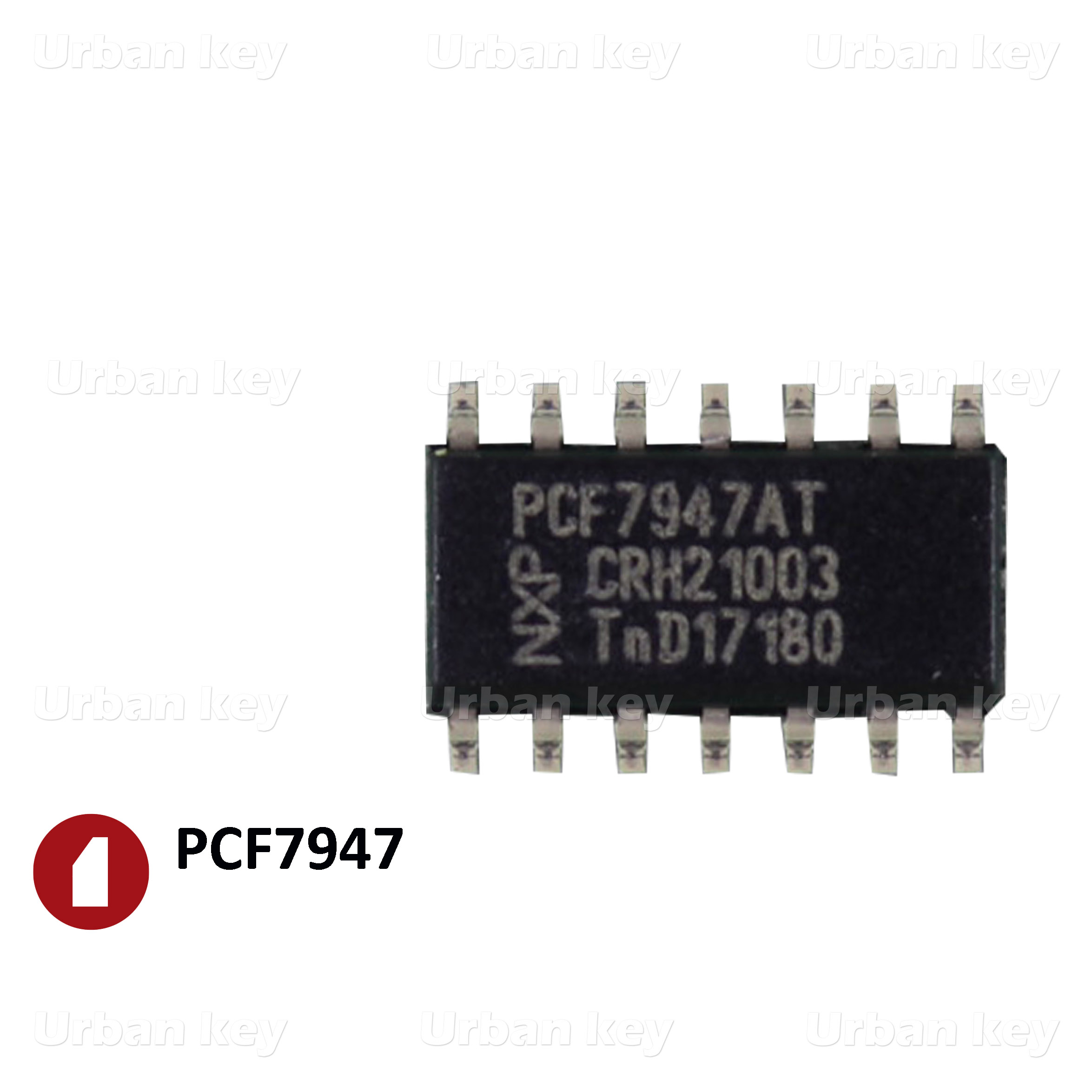 TRANSPONDER PCF 7947