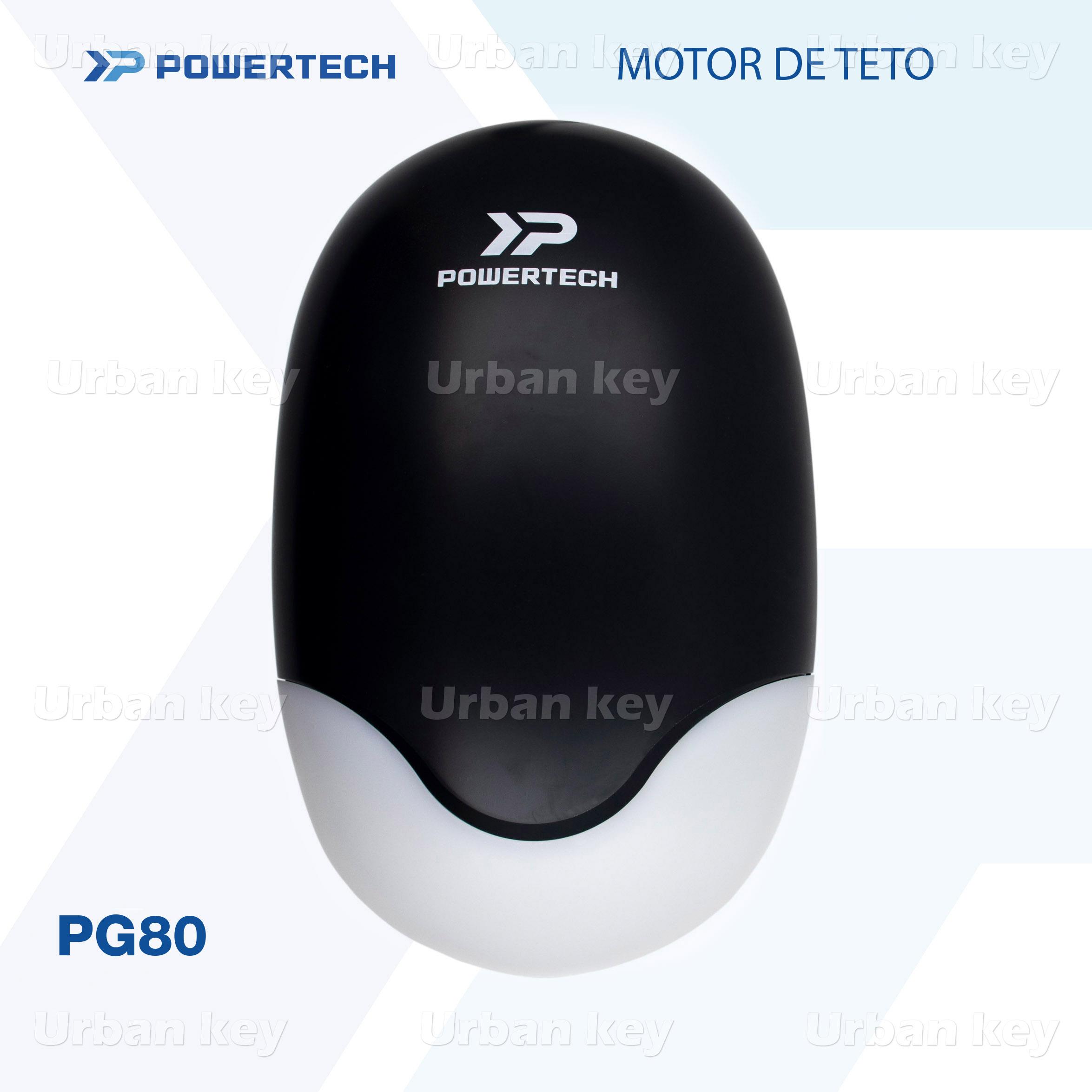 MOTOR DE TETO POWERTECH PG80 800N