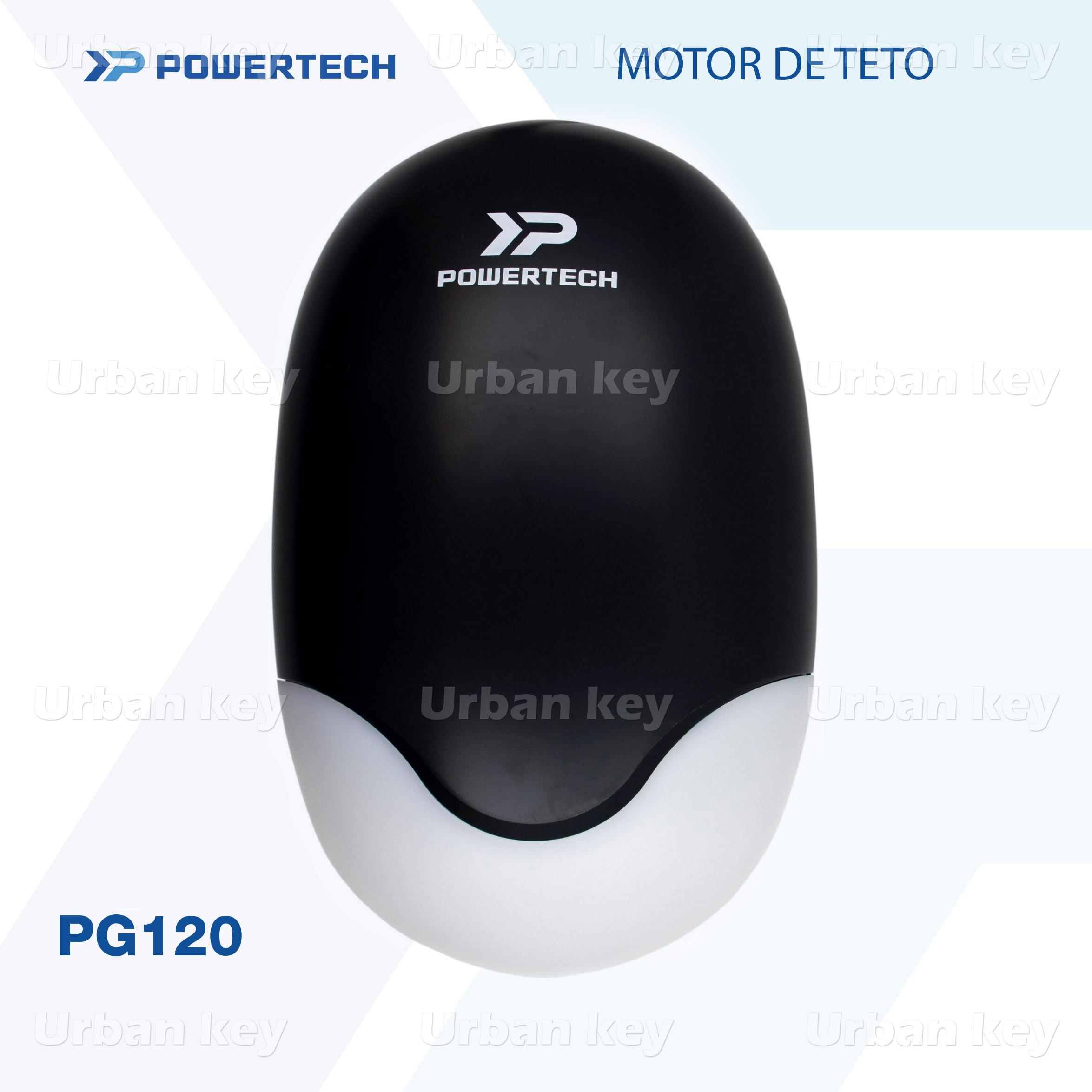MOTOR DE TETO POWERTECH PG120 1200N