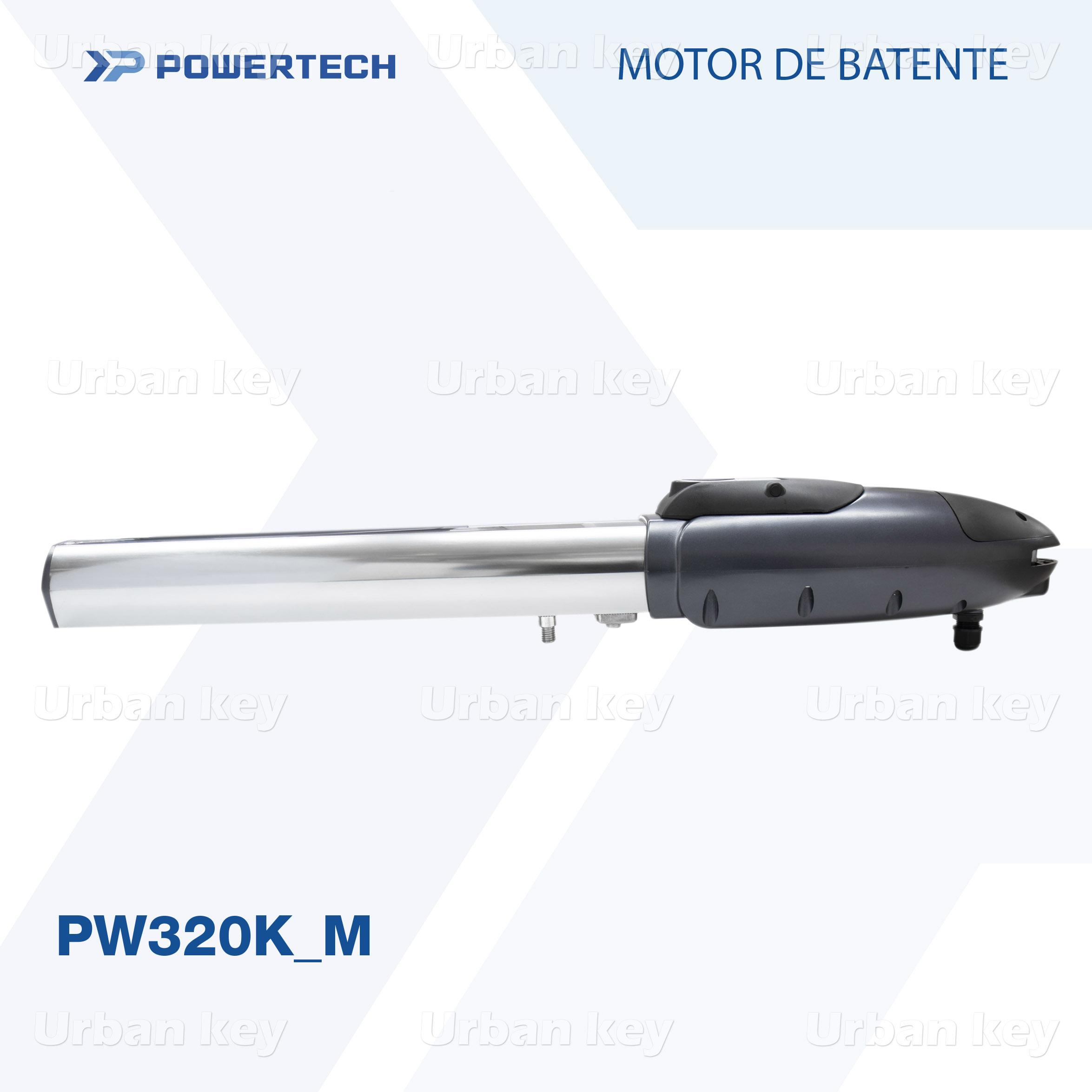 BRACO POWERTECH PW320K-M 24V