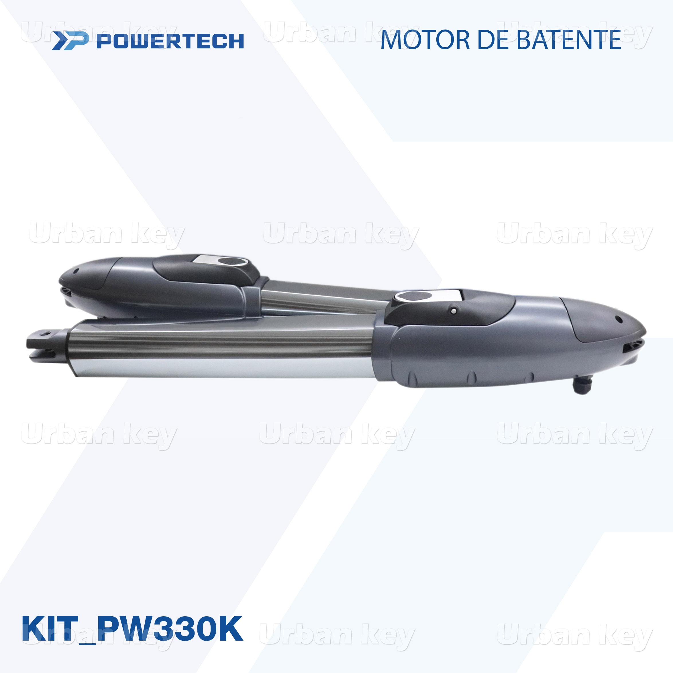 KIT BATENTE POWERTECH PW330K 24V