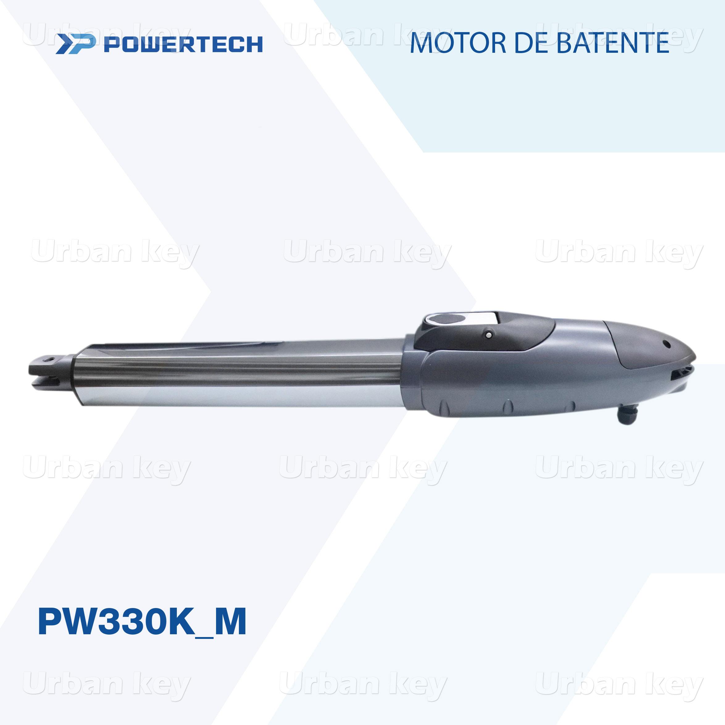 BRACO POWERTECH PW330K-M 24V