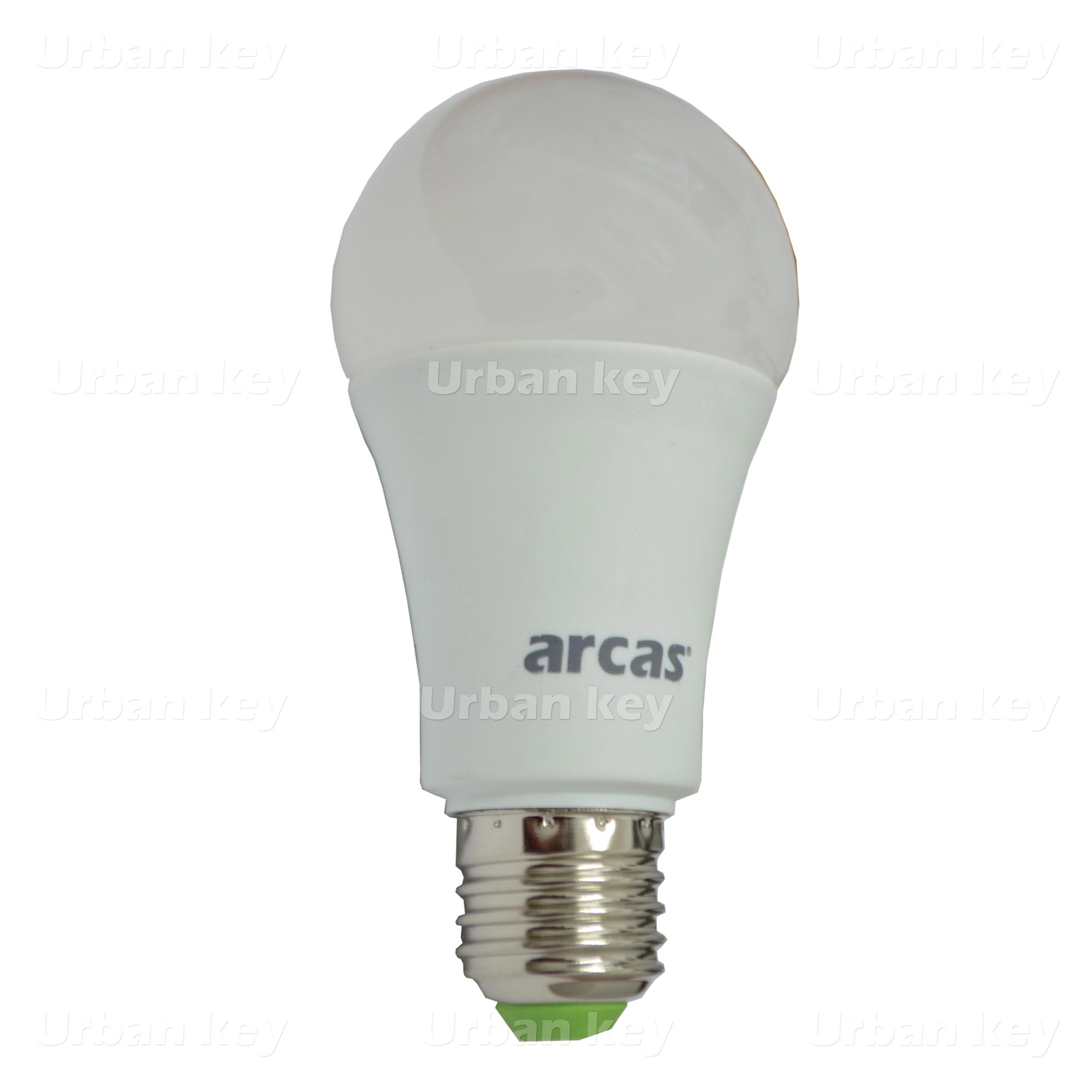 LAMPADA DE LED E27 12W 4000K