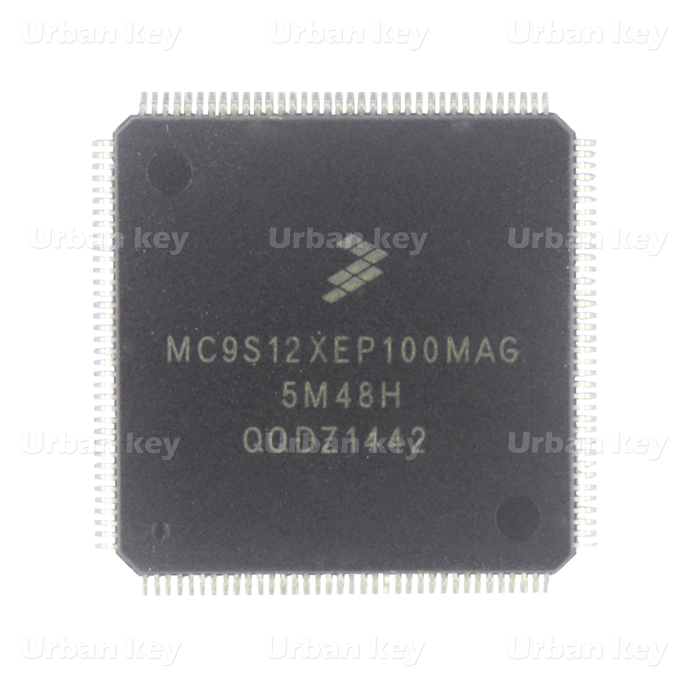 PROCESSADOR MOTOROLA MC9S12