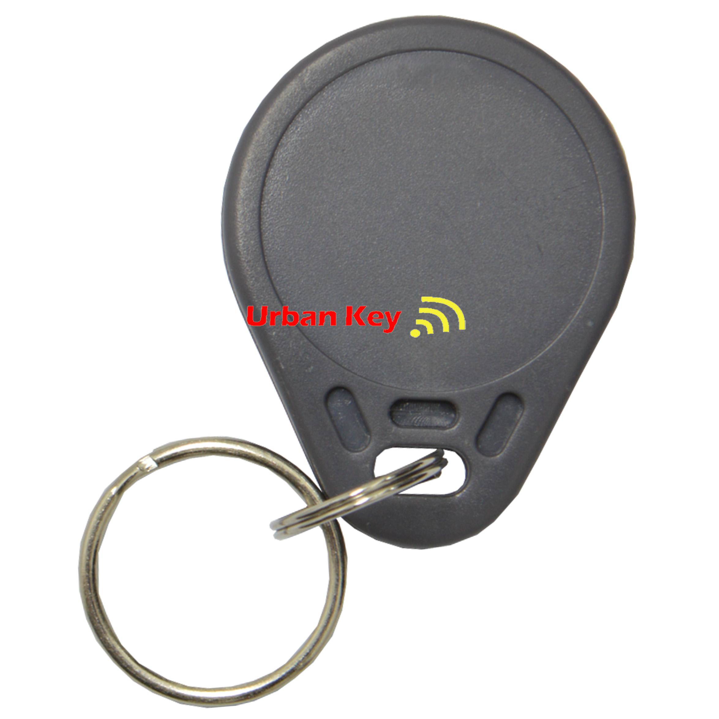 CHAVE RFID PARA LEITOR UK_RFID