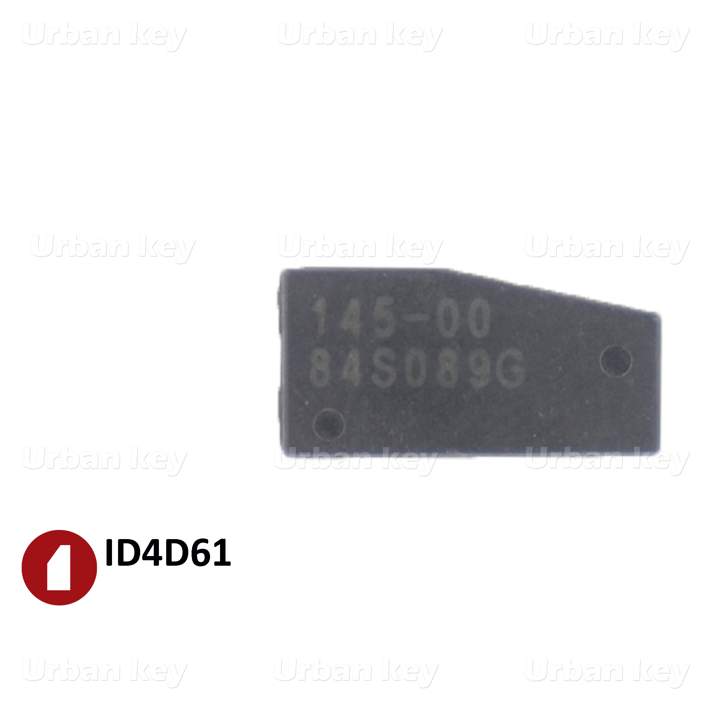 TRANSPONDER 4D61