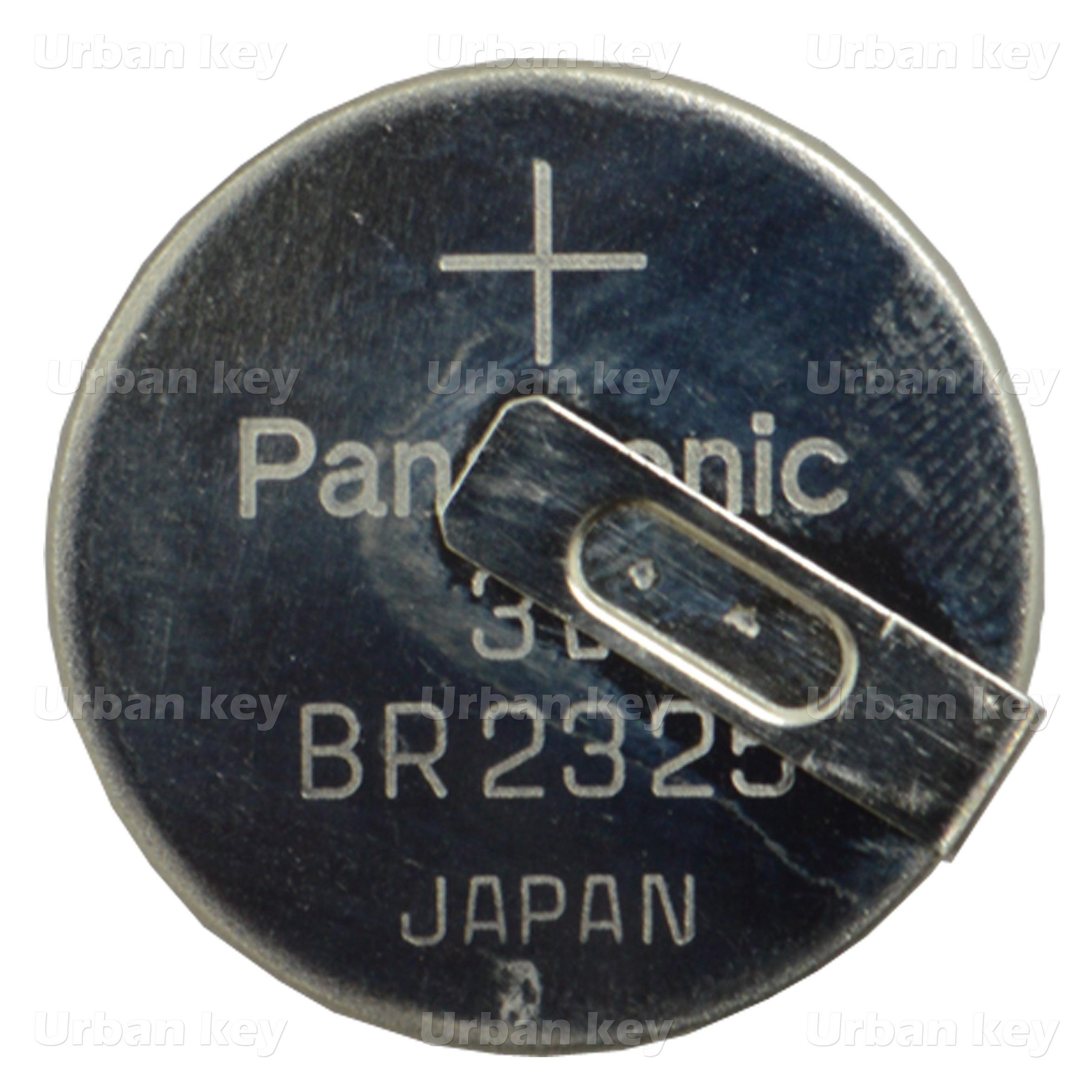 BATERIA RECARREGAVEL BR-2325