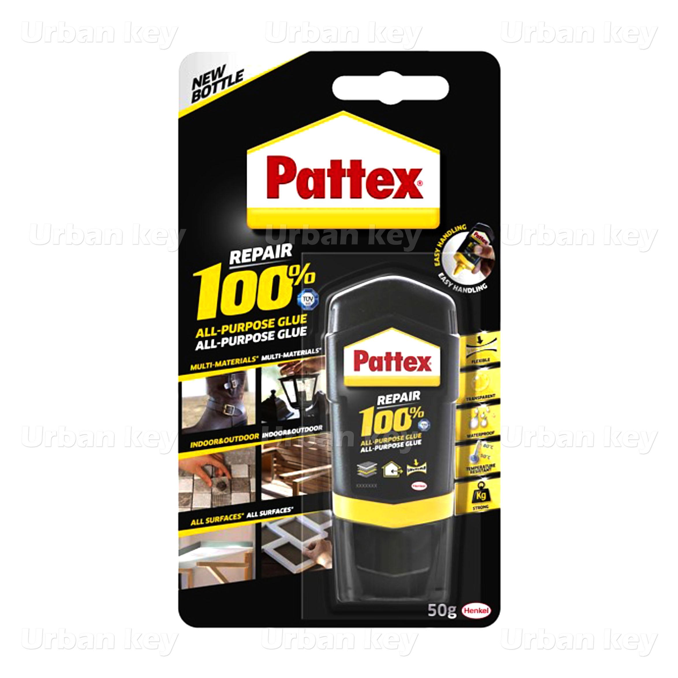 COLA PATTEX 50G