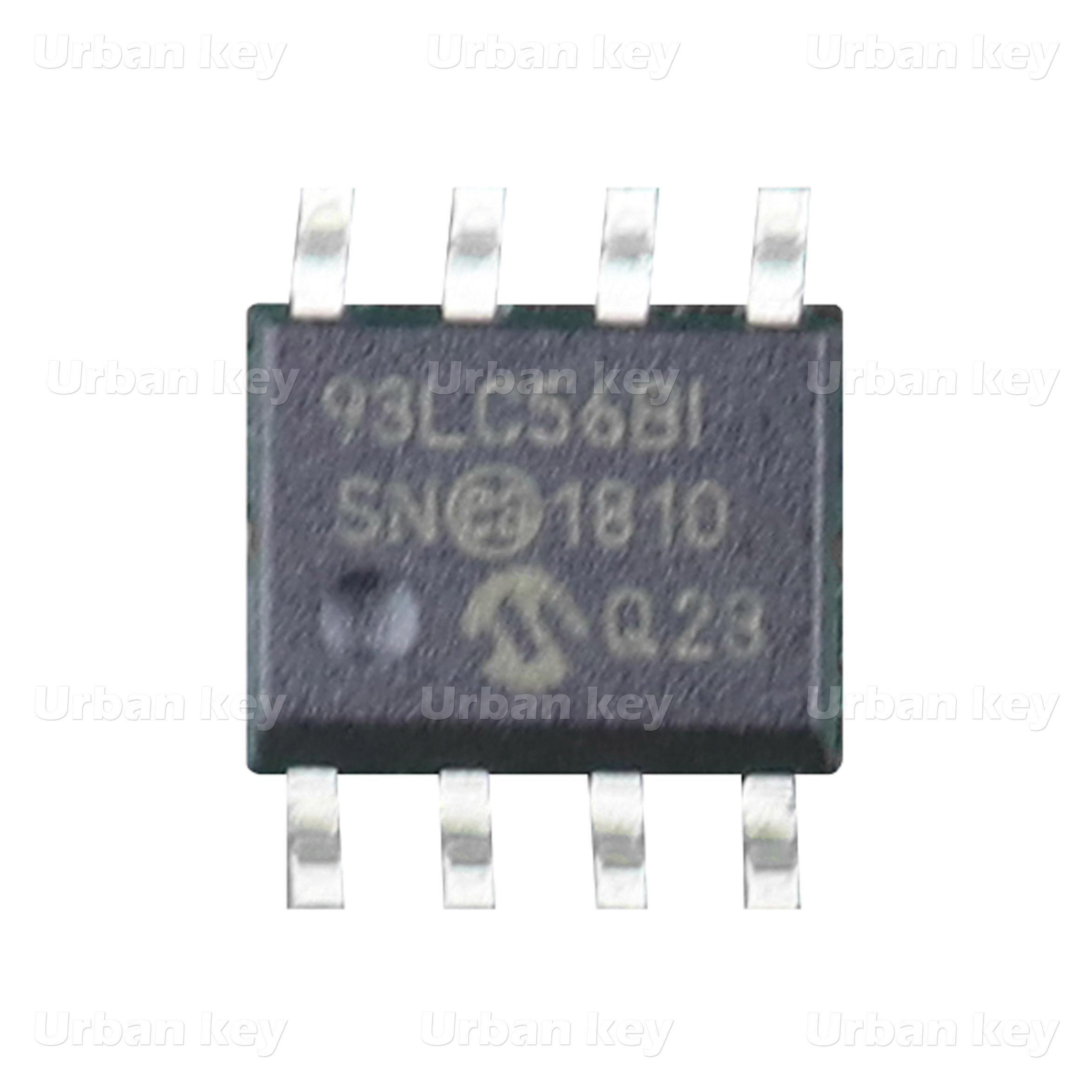 EPROM 93LC56BT