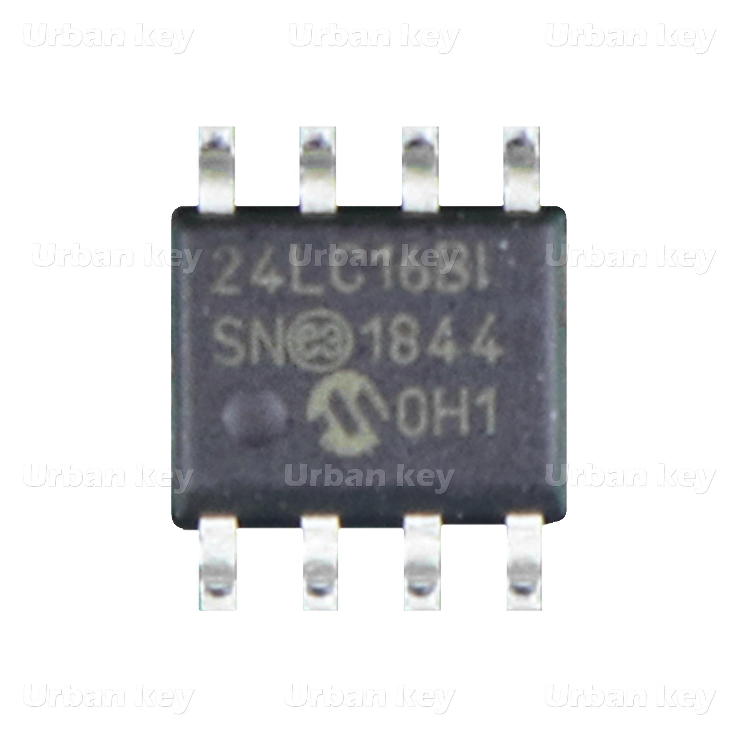 EPROM 24LC16B
