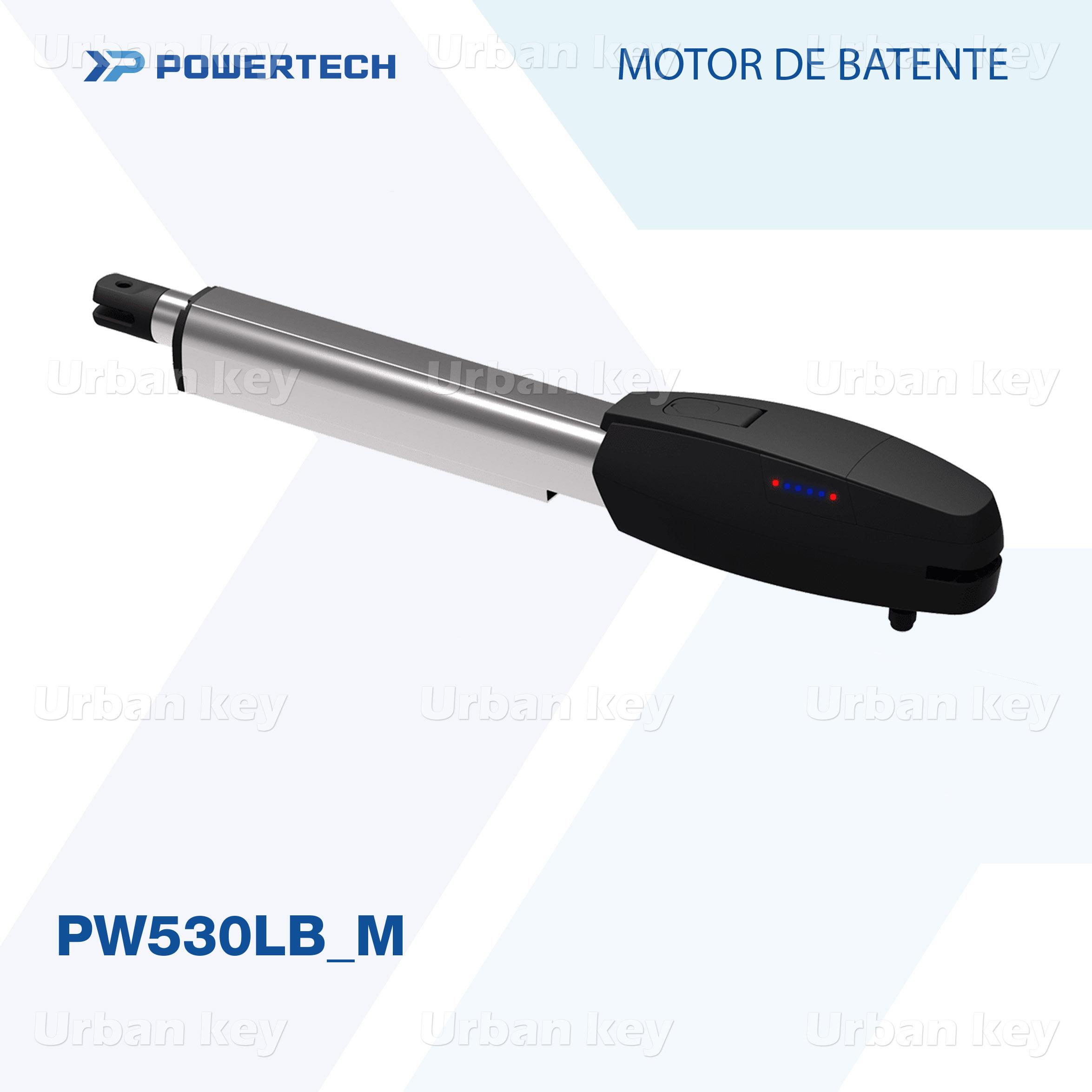 BRACO POWERTECH PW530LB-M 24V