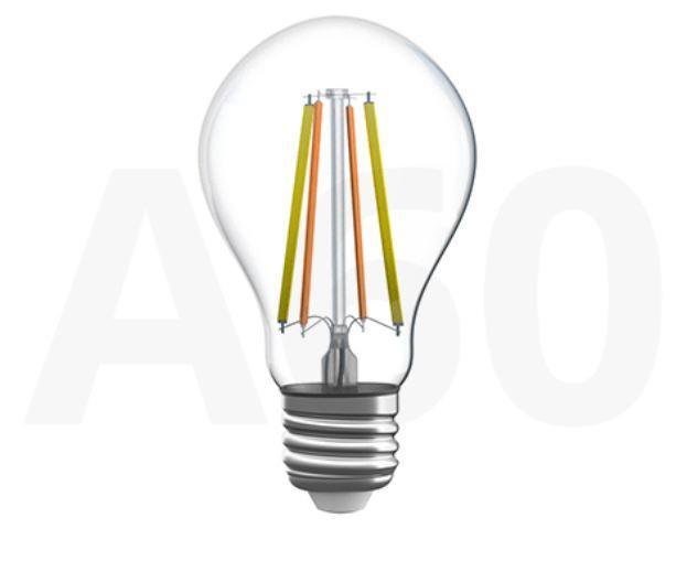 LAMPADA INTELIGENTE SONOFF B02_F_A60
