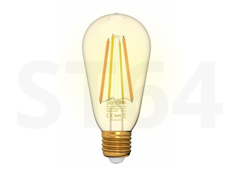 LAMPADA SMART SONOFF B02_F_ST64