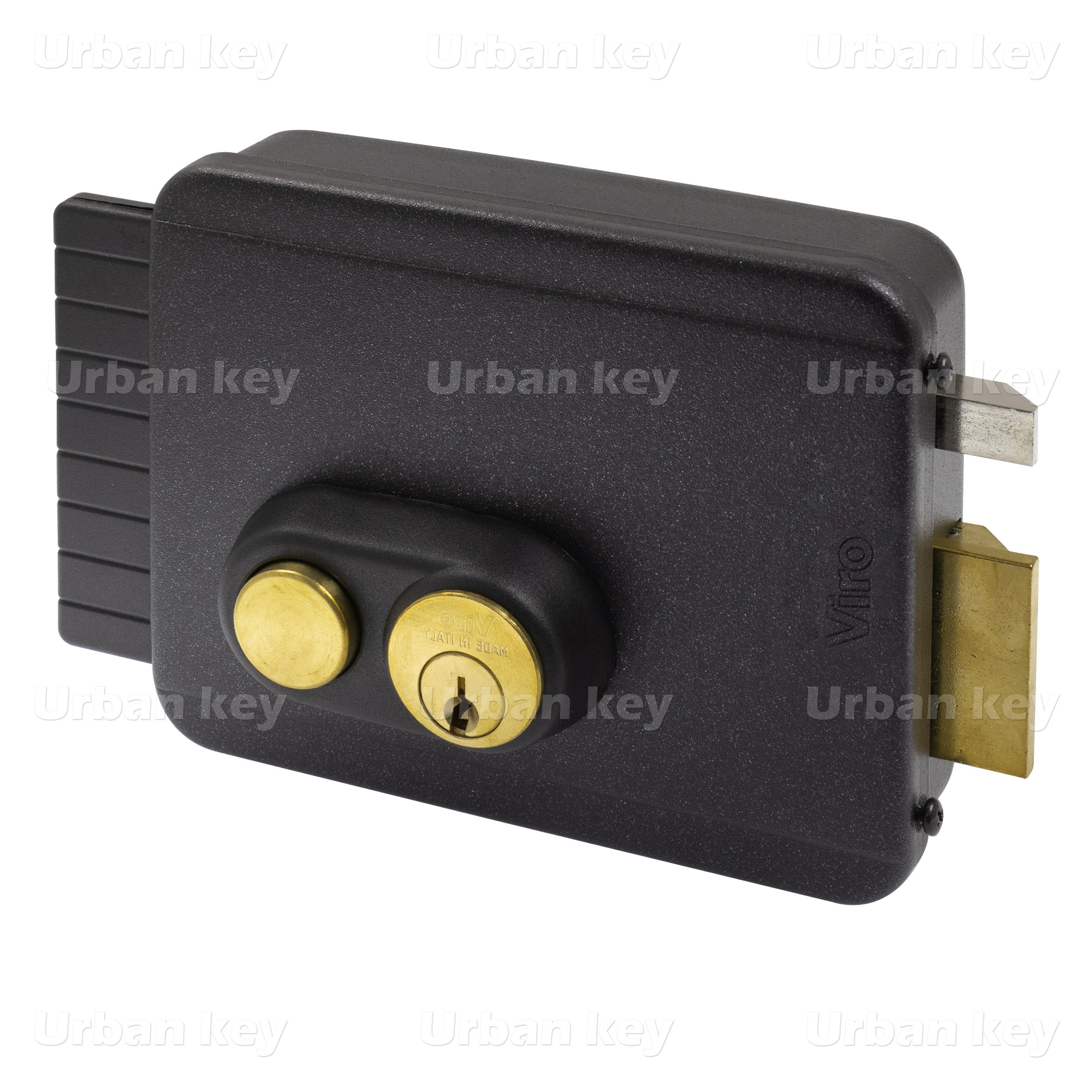 Fechadura eletrica V 97 ref 8972.0794 1 D c/ Botao